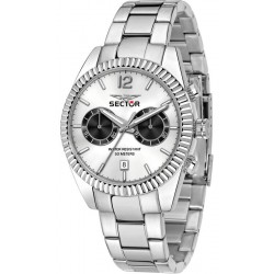 Acquistare Orologio Uomo Sector 240 R3253240007 Cronografo Quartz