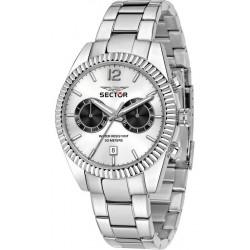Orologio Uomo Sector 240 R3253240007 Cronografo Quartz