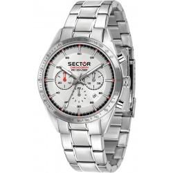 Orologio Uomo Sector 770 R3273616005 Cronografo Quartz