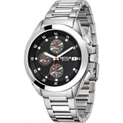 Orologio Uomo Sector 720 R3273687001 Cronografo Quartz