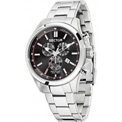 Acquistare Orologio Uomo Sector 180 R3273690008 Cronografo Quartz