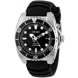 Orologio Uomo Seiko Kinetic Diver's 200M SKA371P2