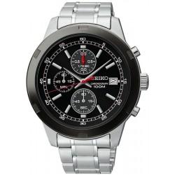 Orologio Uomo Seiko SKS427P1 Cronografo Quartz