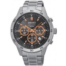 Acquistare Orologio Uomo Seiko Neo Sport SKS521P1 Cronografo Quartz