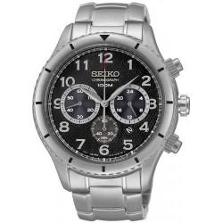 Orologio Uomo Seiko Neo Sport SRW037P1 Cronografo Quartz