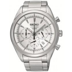 Orologio Uomo Seiko Neo Sport SSB085P1 Cronografo Quartz