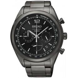 Acquistare Orologio Uomo Seiko Neo Sport SSB093P1 Cronografo Quartz