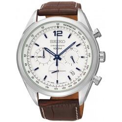 Orologio Uomo Seiko Neo Sport SSB095P1 Cronografo Quartz