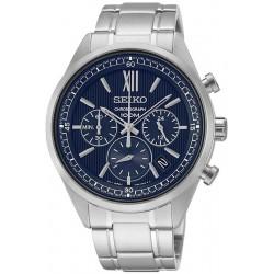Orologio Uomo Seiko Neo Sport SSB155P1 Cronografo Quartz