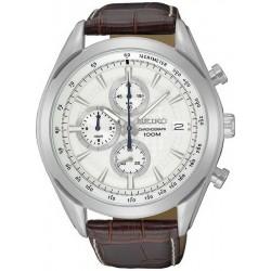 Acquistare Orologio Uomo Seiko Neo Sport SSB181P1 Cronografo Quartz