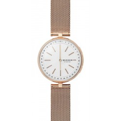 Orologio Donna Skagen Connected Signatur T-Bar SKT1404 Hybrid Smartwatch