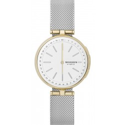 Orologio Donna Skagen Connected Signatur T-Bar SKT1413 Hybrid Smartwatch