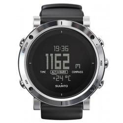 Orologio Uomo Suunto Core Brushed Steel SS020339000