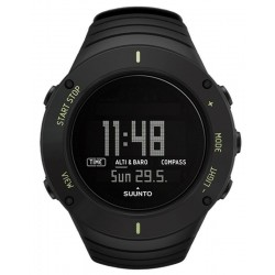 Orologio Uomo Suunto Core Ultimate Black SS021371000