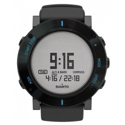 Orologio Uomo Suunto Core Graphite Crush SS021372000