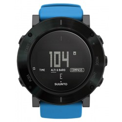 Orologio Uomo Suunto Core Blue Crush SS021373000
