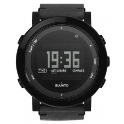 Orologio Uomo Suunto Essential Ceramic All Black SS022437000