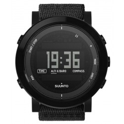 Acquistare Orologio Uomo Suunto Essential Ceramic All Black TX SS022438000