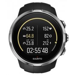 Acquistare Orologio Uomo Suunto Spartan Sport Black SS022649000