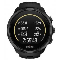 Acquistare Orologio Uomo Suunto Spartan Sport Wrist HR All Black SS022662000