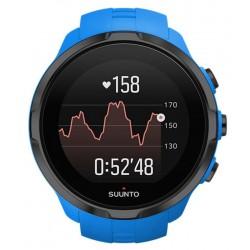 Orologio Uomo Suunto Spartan Sport Wrist HR Blue SS022663000