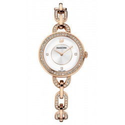 Acquistare Orologio Swarovski Donna Aila White Rose Gold Tone 1094379