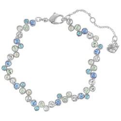 Bracciale Donna Swarovski Blue Fidelity 1106363