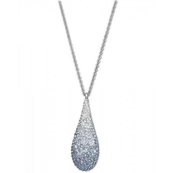 Acquistare Collana Donna Swarovski Abstract Blue 5032772