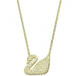 Collana Donna Swarovski Swan 5063921