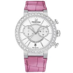 Acquistare Orologio Swarovski Donna Citra Sphere Chrono Pink 5096008 Cronografo