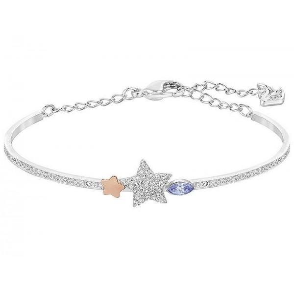Acquistare Bracciale Donna Swarovski Duo Star 5169400