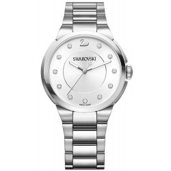 Orologio Swarovski Donna City Simple White 5181632
