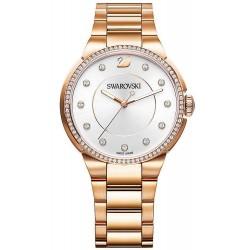 Orologio Swarovski Donna City Rose Gold Tone 5181642