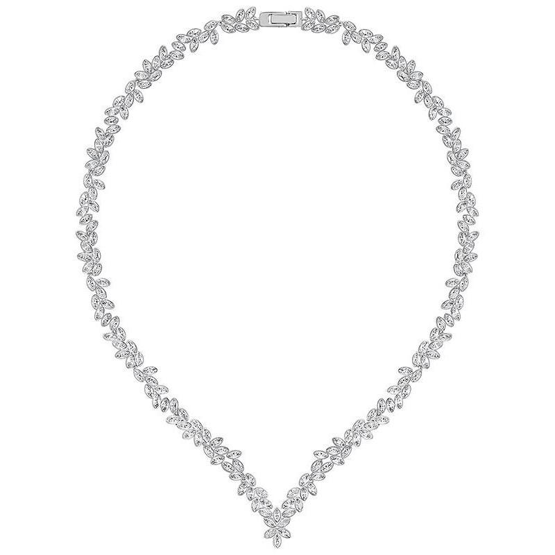 collier femme swaroski