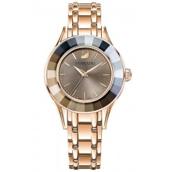 Acquistare Orologio Swarovski Donna Alegria Gray Rose Gold Tone 5188842