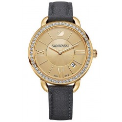 Acquistare Orologio Swarovski Donna Aila Day Yellow Gold Tone 5221141