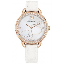 Acquistare Orologio Swarovski Donna Aila Day Heart 5242514 Madreperla