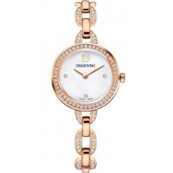 Acquistare Orologio Swarovski Donna Aila Mini 5253329 Madreperla