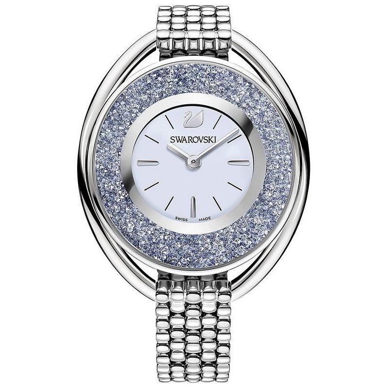 Orologio Swarovski Donna Crystalline Oval 5263904 Crivelli Shopping