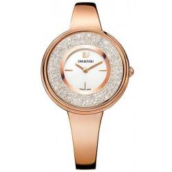 Orologio Swarovski Donna Crystalline Pure Rose Gold Tone 5269250