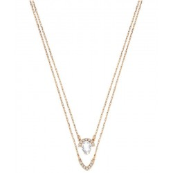 Collana Donna Swarovski Gallery Pear 5278755