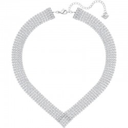 Collana Donna Swarovski Fit 5289715