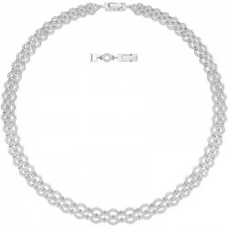 Collana Donna Swarovski Lace Wide 5374578