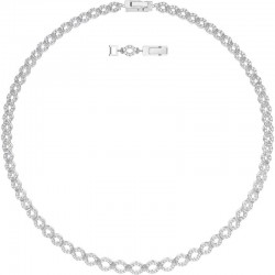 Collana Donna Swarovski Lace Thin 5382353