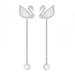 Acquistare Orecchini Donna Swarovski Iconic Swan 5429270