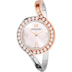 Orologio Swarovski Donna Lovely Crystals Bangle S 5453651