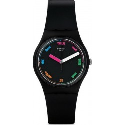 Orologio Unisex Swatch Gent The Strapper GB289