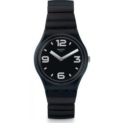 Acquistare Orologio Unisex Swatch Gent Blackhot S GB299B