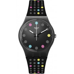 Acquistare Orologio Donna Swatch Gent Boule A Facette GB305