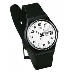 Orologio Unisex Swatch Gent Once Again GB743